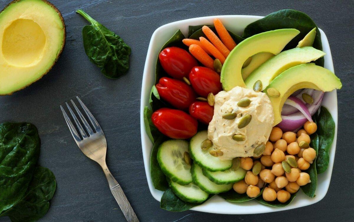 Обед при правильном питании, варианты полезного и вкусного обеда