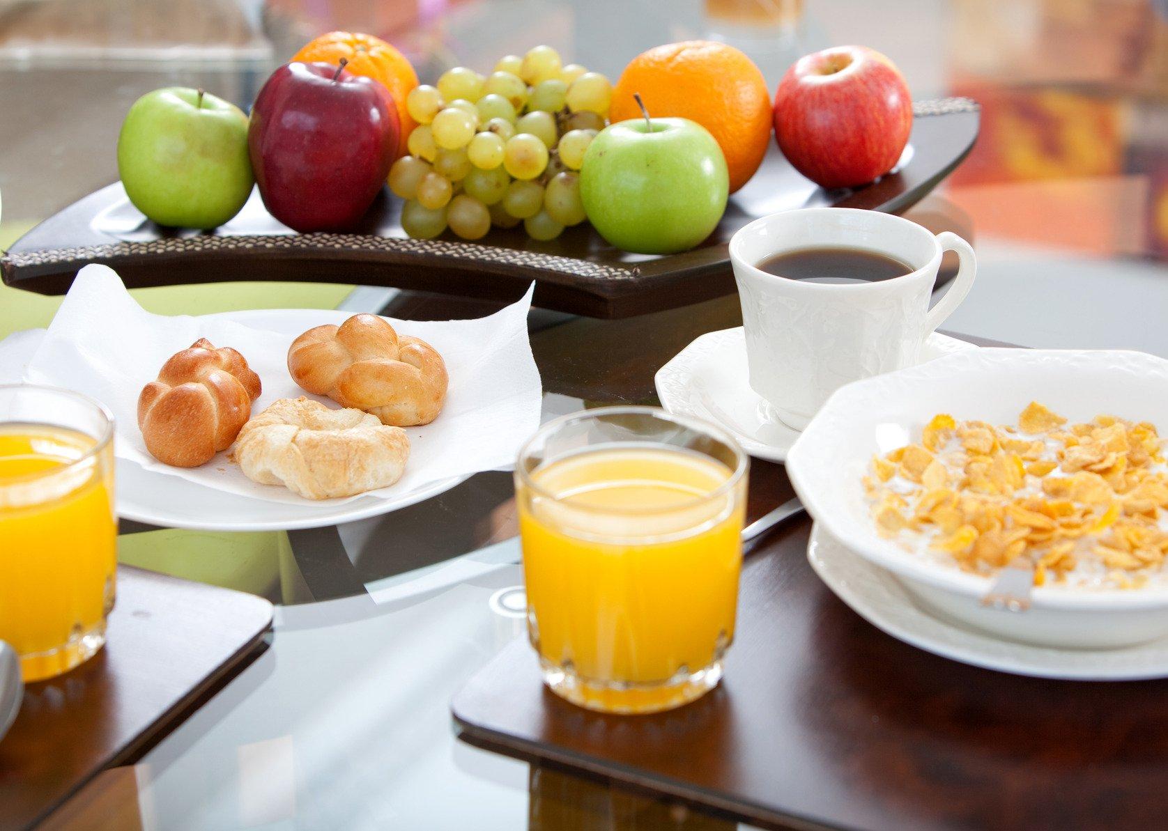 Полезный завтрак: 7 рецептов от нутрициолога