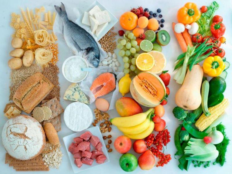 Ученые против диетологов: пять мифов о здоровом питании // нтв.ru