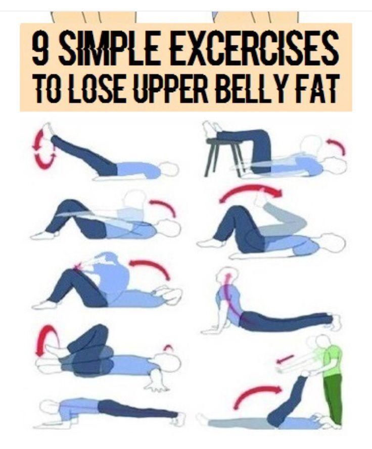 Какой должна быть жиросжигающая тренировка для мужчины?