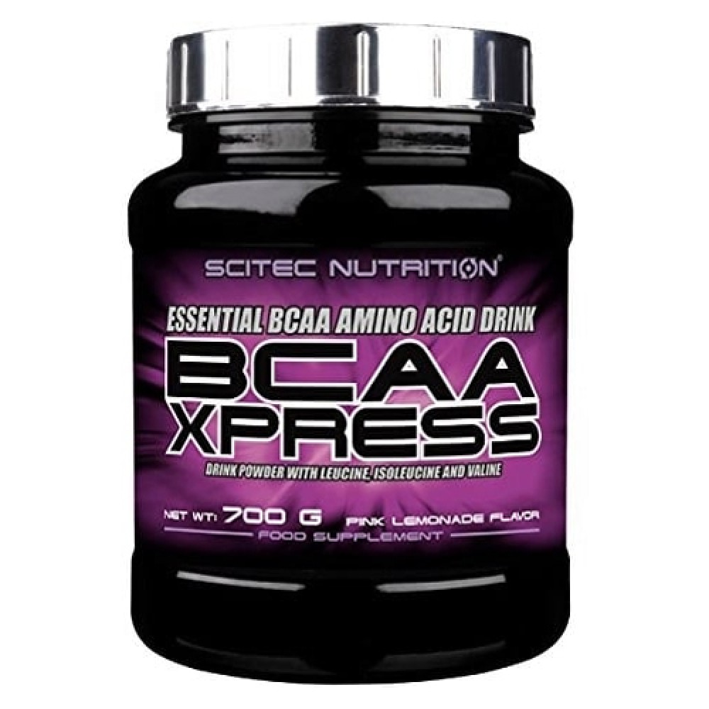 Bcaa scitec nutrition 1000 – обзор добавки
