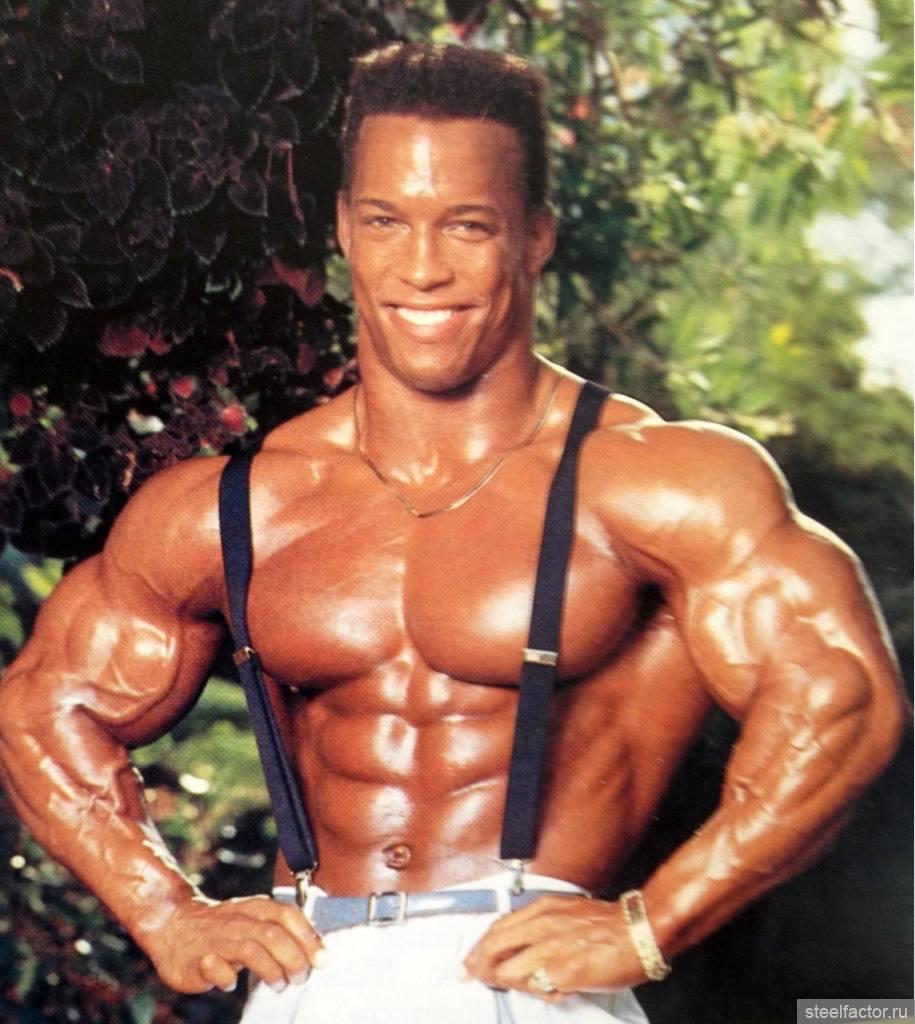 Шон рей мои первые пять кило мышц. шон рей: биография, тренировки, стероиды. шон рэй: интервью с атлетом