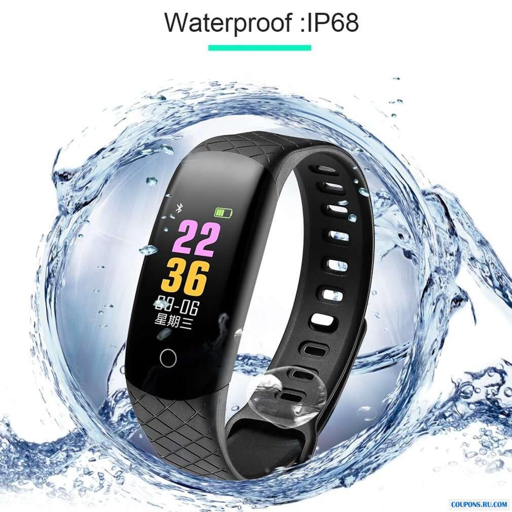 Часы для плавания - обзор водонепроницаемых умных часов 2020 года