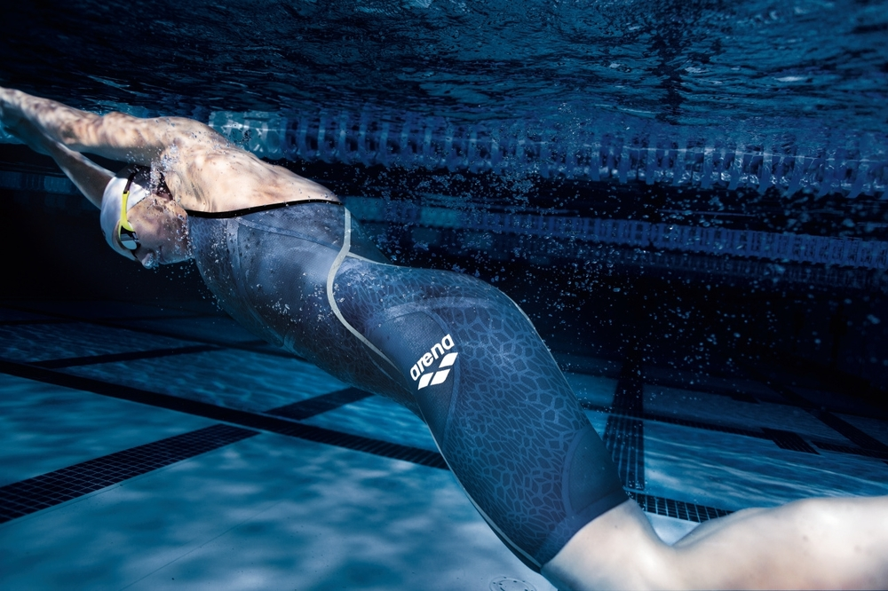 Плавание для похудения