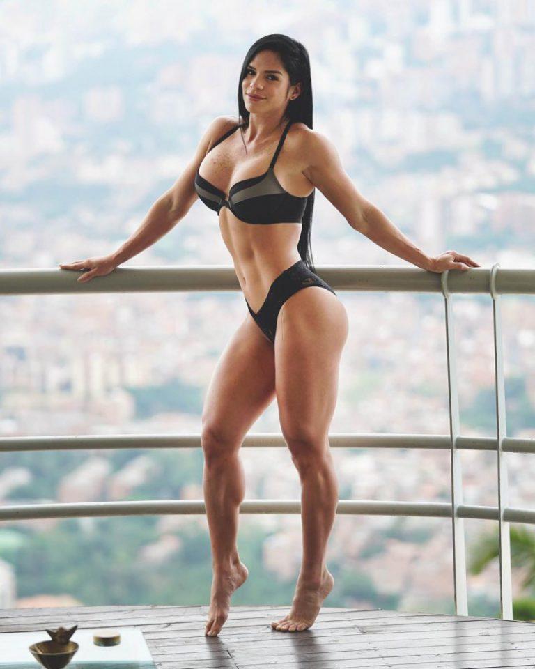 С чего  начать подготовку к фитнес бикини: пошаговое руководство для новичков
