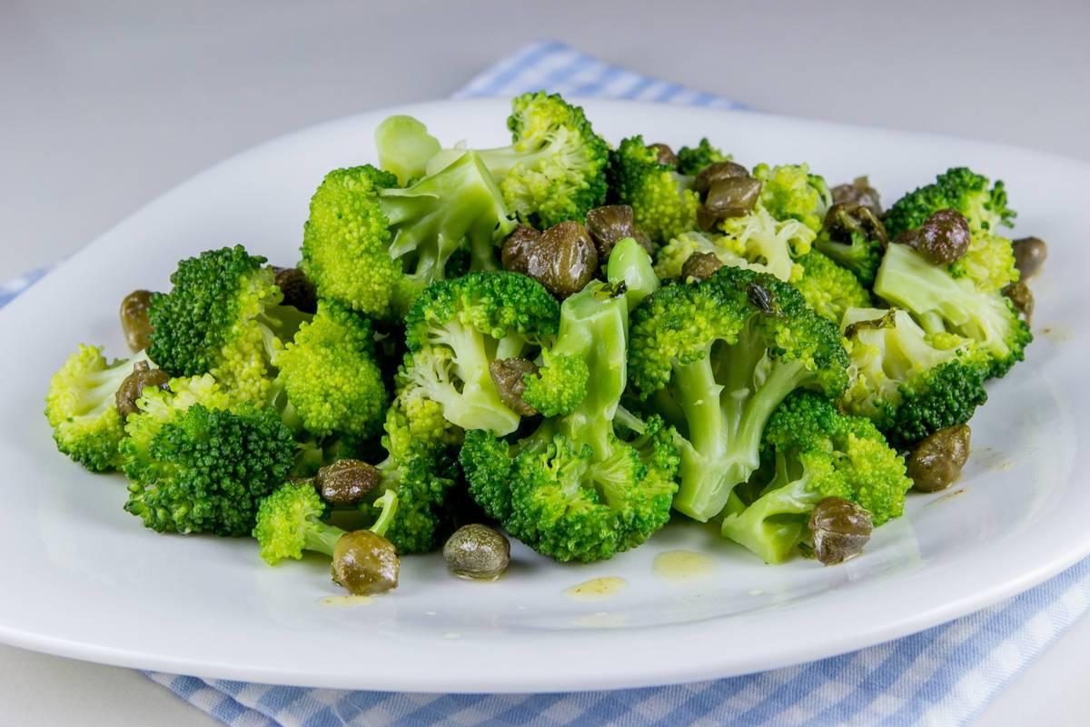 Брокколи рецепты приготовления для похудения - всё о диетах