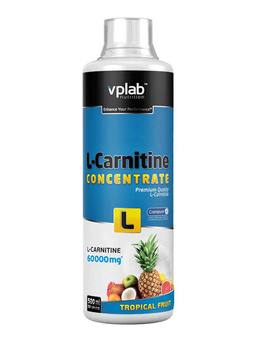 Как принимать л-карнитин 3000 (l-carnitin): дозировка и время приема