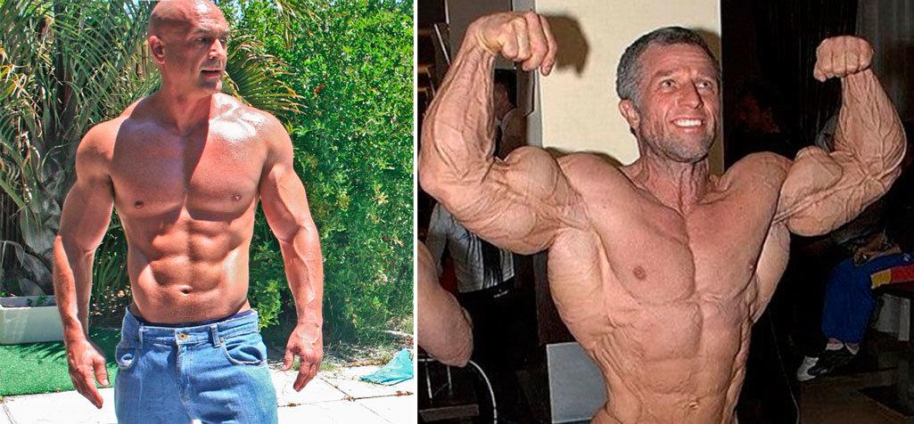 Бодибилдинг после 40 лет. как набрать мышечную массу после 40, 50, 60 лет