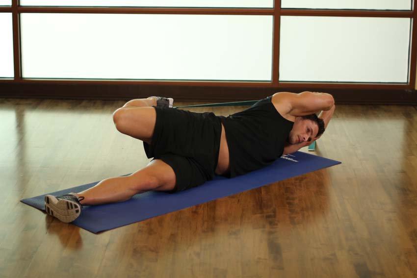 Упражнения для растяжки ног | spot.online journal