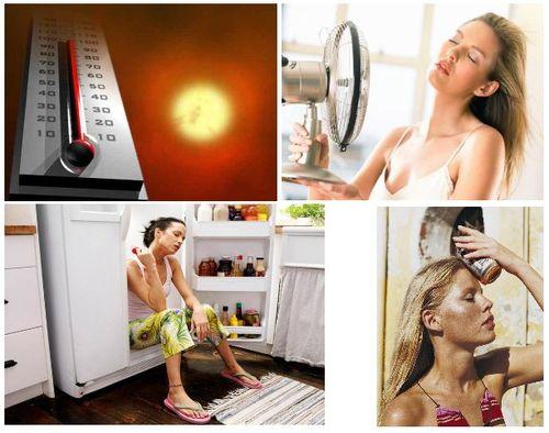 15 простых способов победить жару в помещении без кондиционера
