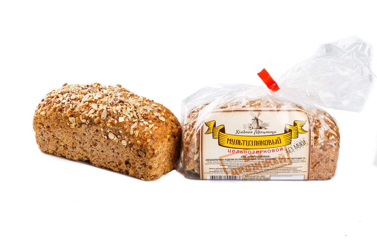 Лучшая из диет — скажи хлебу: «нет!»