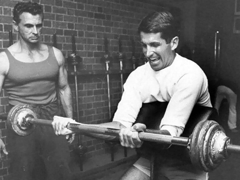 Винс жиронда: тренинг мастера » фатальная энергия