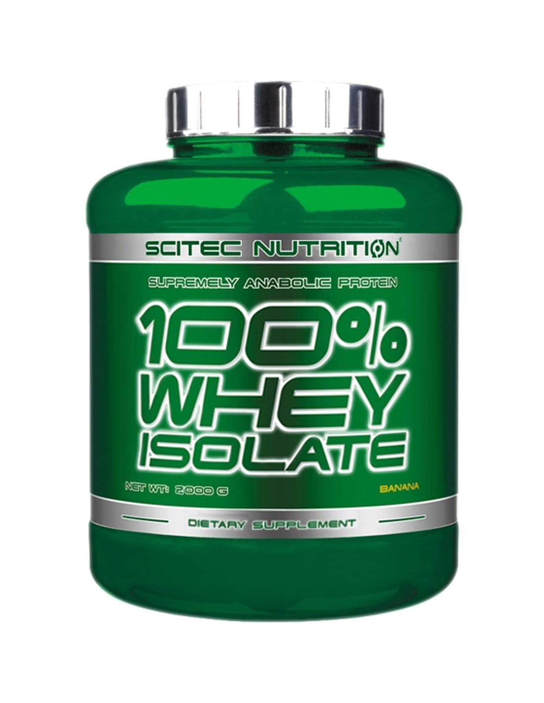 Whey 100 от trec nutrition