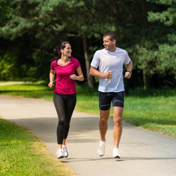 Как правильно начать бегать — советы для начинающих