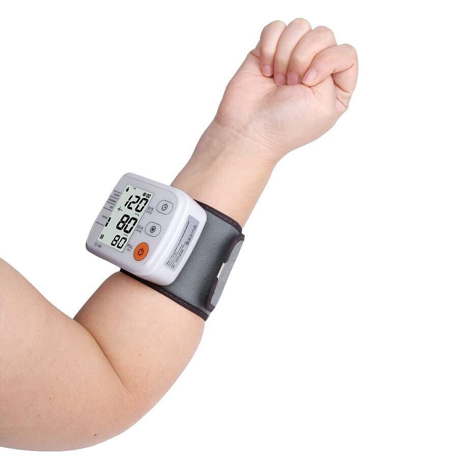 Часы с тонометром для измерения давления: топ 10 моделей с Aliexpress