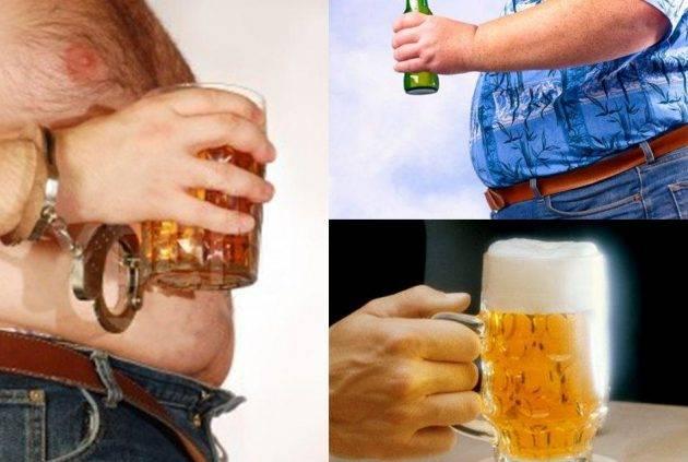 Пиво и бодибилдинг польза