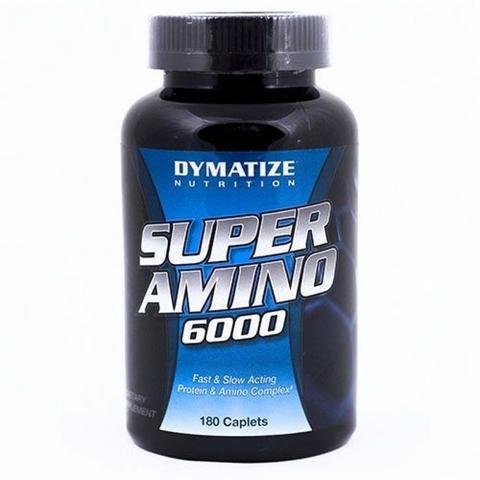 Отзывы спортивное питание dymatize super amino 6000 » нашемнение - сайт отзывов обо всем