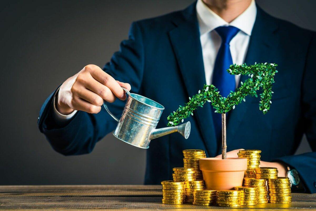 Инвестиции в себя | 3 верных способа инвестировать в себя самого