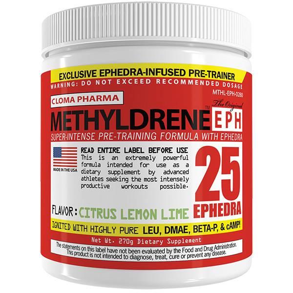 Аптечный допинг: максимум от легальных добавок