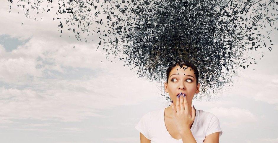 Как избавляться от навязчивых мыслей - простые техники