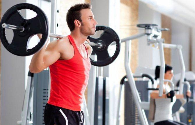 Насколько тяжело нужно тренироваться?