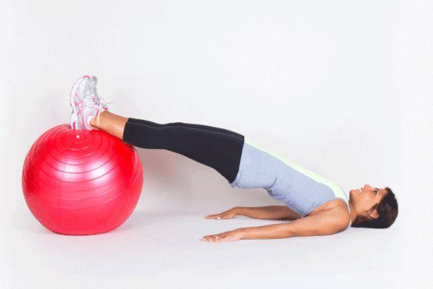 Лучшие упражнения для ягодиц в тренажерном зале для девушек