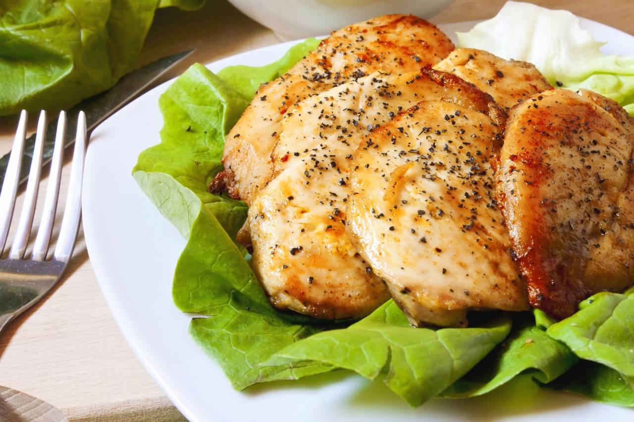 Курица в мультиварке - 12 пошаговых рецептов с фото