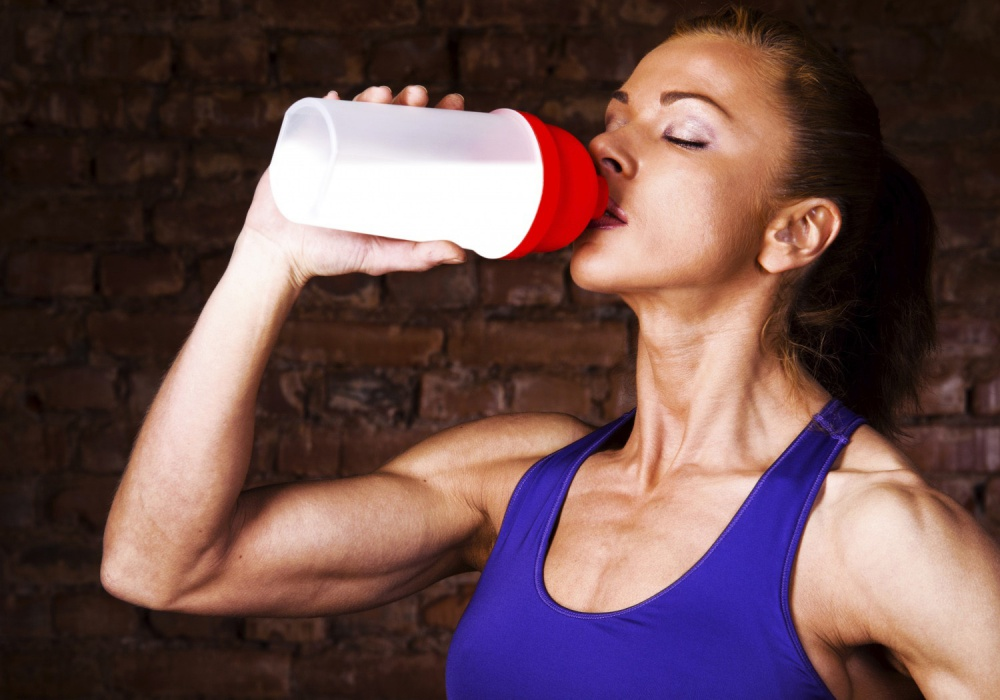 Какой из видов протеиновых добавок стоит использовать после занятий?