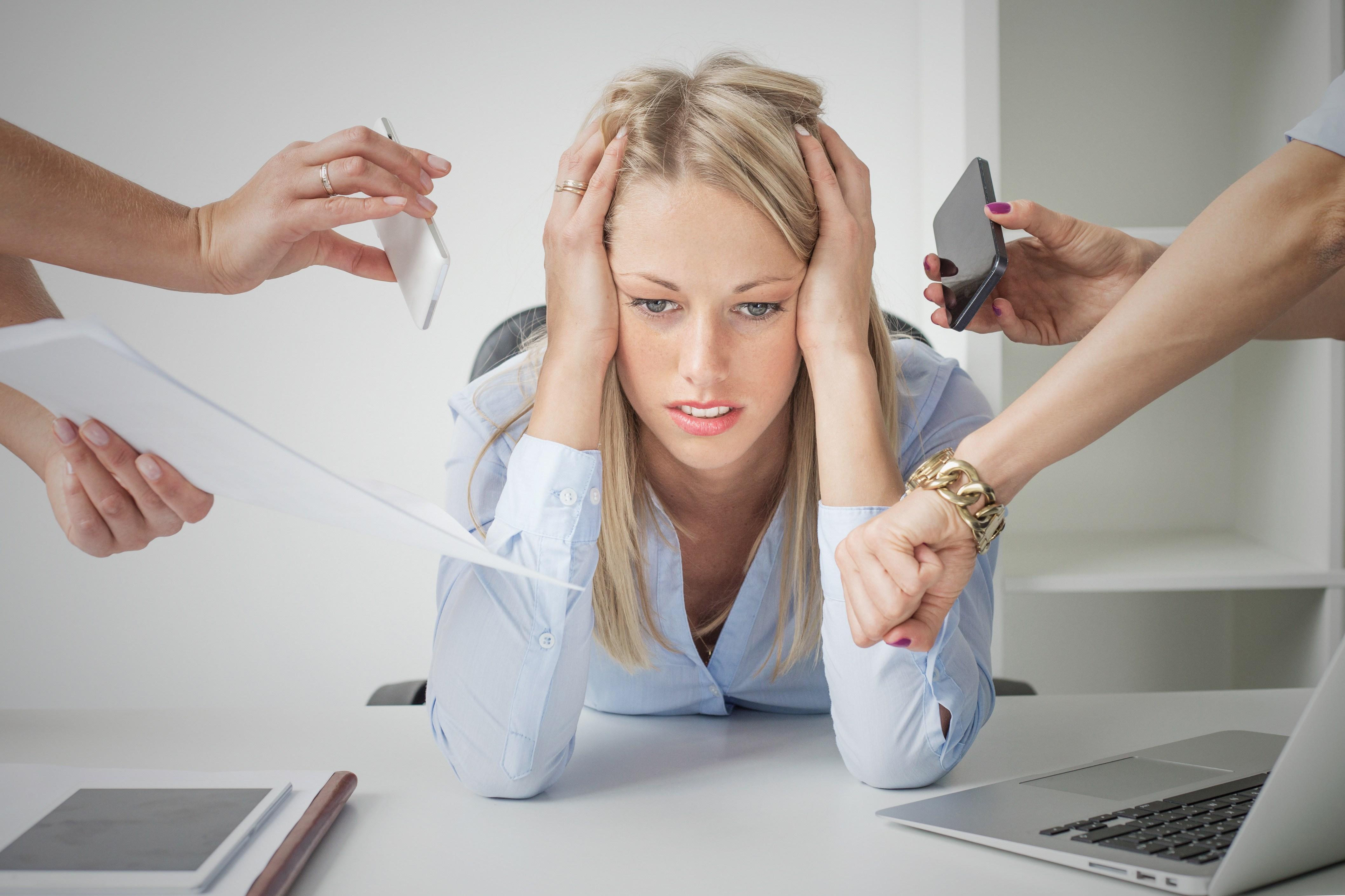 Стрессоустойчивость - это развитие человека как личности: как стать стрессоустойчивым, как выработать на работе, как поднять, диагностика