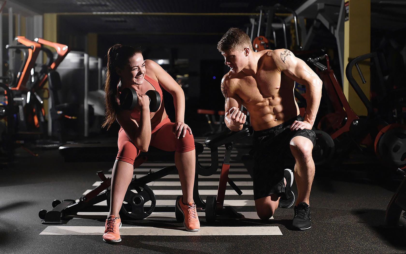 Мужская спортивная одежда для фитнеса:  советы по выбору+фото   модные новинки сезона