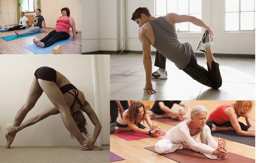10 причин, зачем садиться на шпагат: польза и вред от упражнения для женщин
