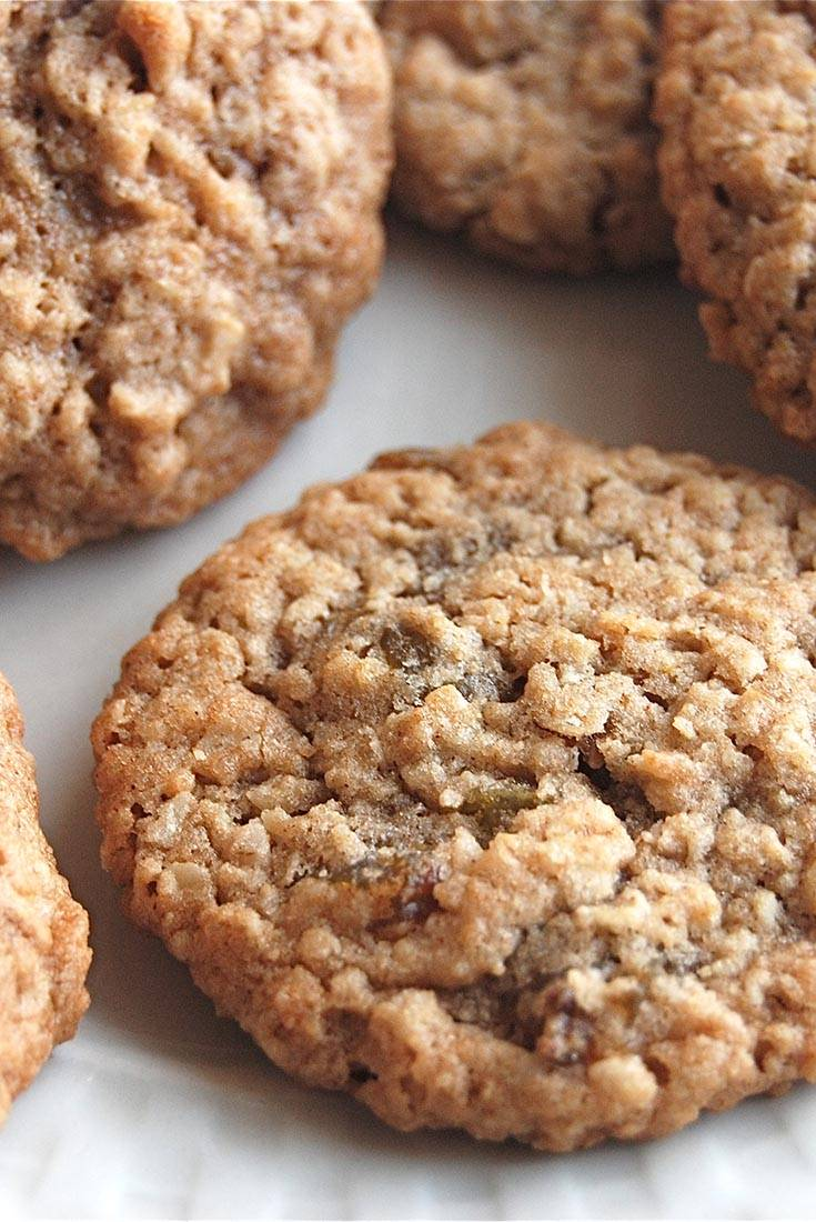 Рецепт печенье из протеина. 5 рецептов пп овсяного печенья, которое можно всем
