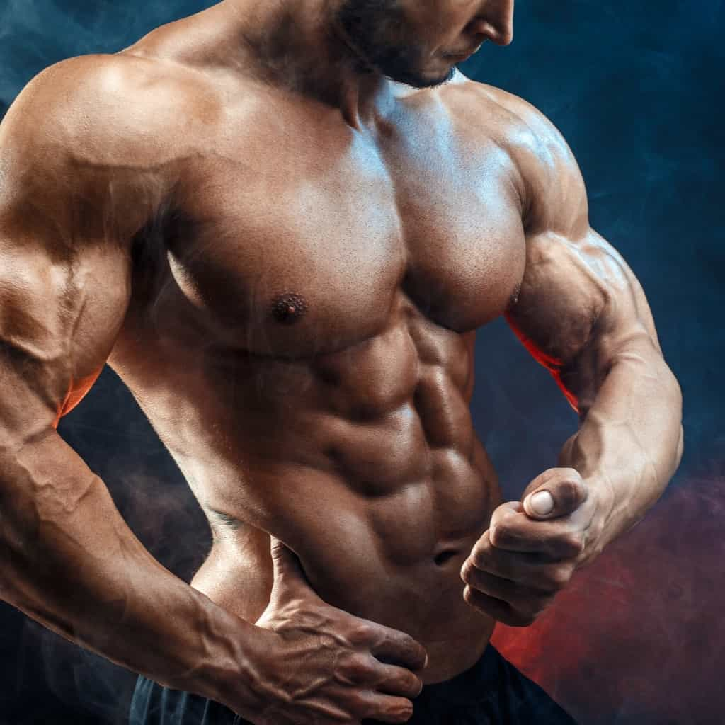 5 стратегий для увеличения объемов мышц