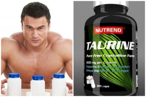 Аминокислота таурин - польза и вред, противопоказания к приему таурина