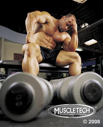 Как избежать растяжения мышц