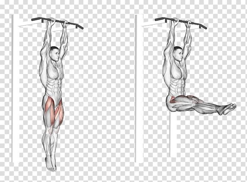 Как научиться делать подъем ног в висе на турнике: техника выполнения поднятия ног к перекладине