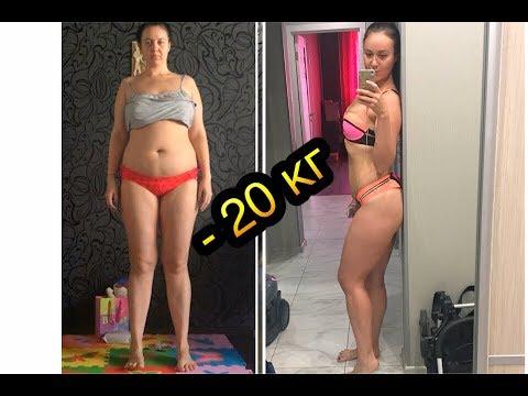 Похудеть после родов легко и с удовольствием