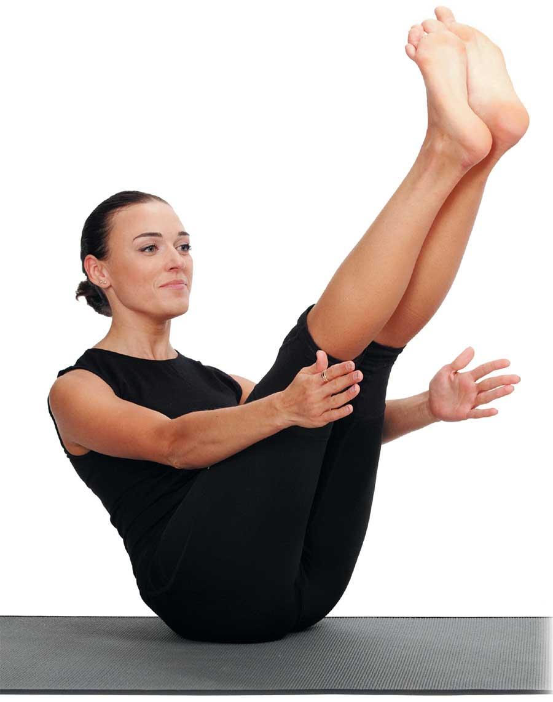 Асаны сидя в йоге: польза и техника безопасности упражнений, а также их названия