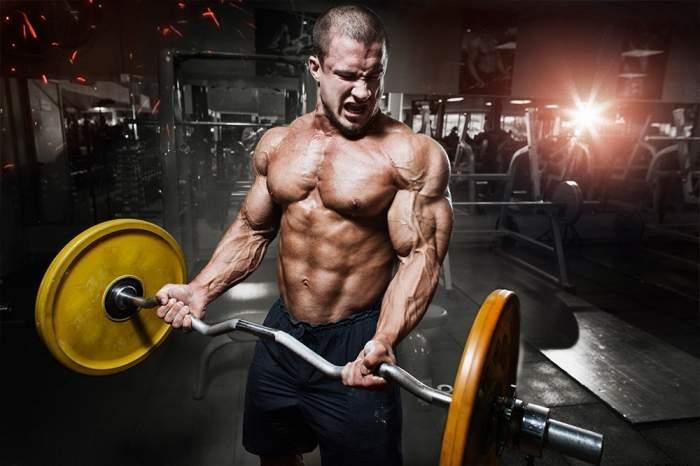 Прогрессия нагрузок: тайны эффективного тренинга | бомба тело