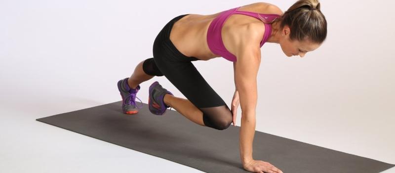 Упражнение планка: польза, как делать для похудения, фото до и после