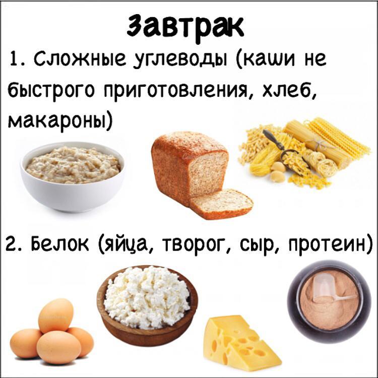 В каких продуктах содержится кератин и какова их польза?