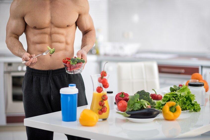 Спортивные добавки для похудения: обзор лучших
