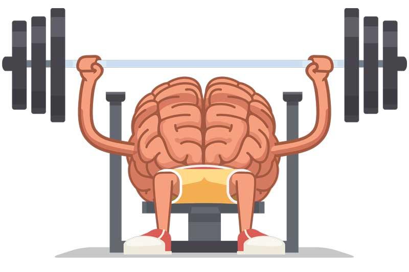На что способен наш мозг? 10 удивительных фактов - hi-news.ru