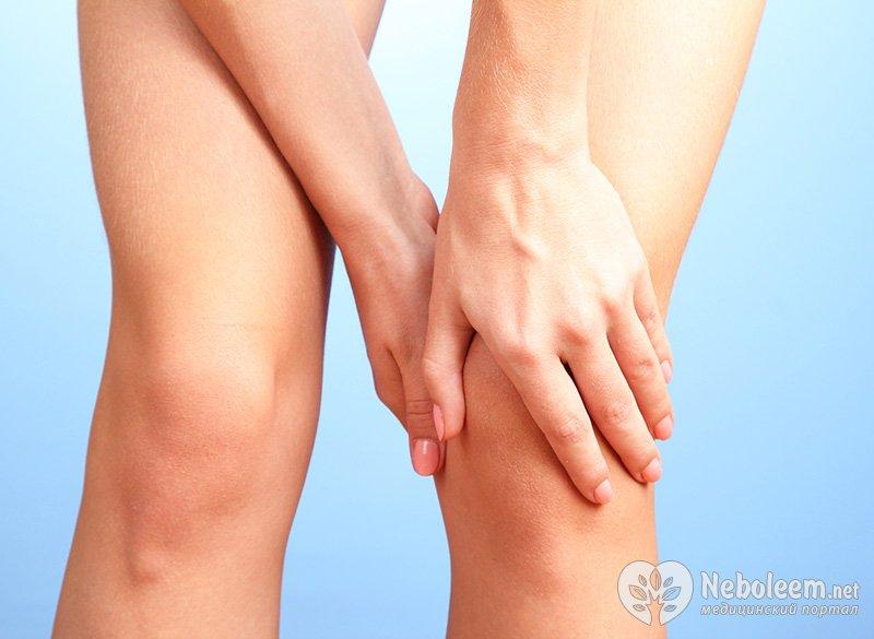 Болезни суставов: как называются, симптомы и лечение заболеваний