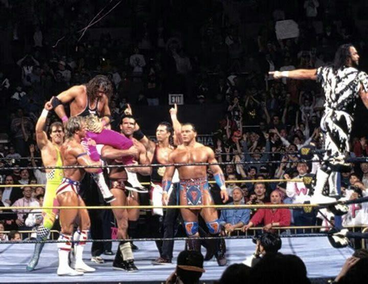 Уэйд барретт |  wiki pro wrestling | fandom