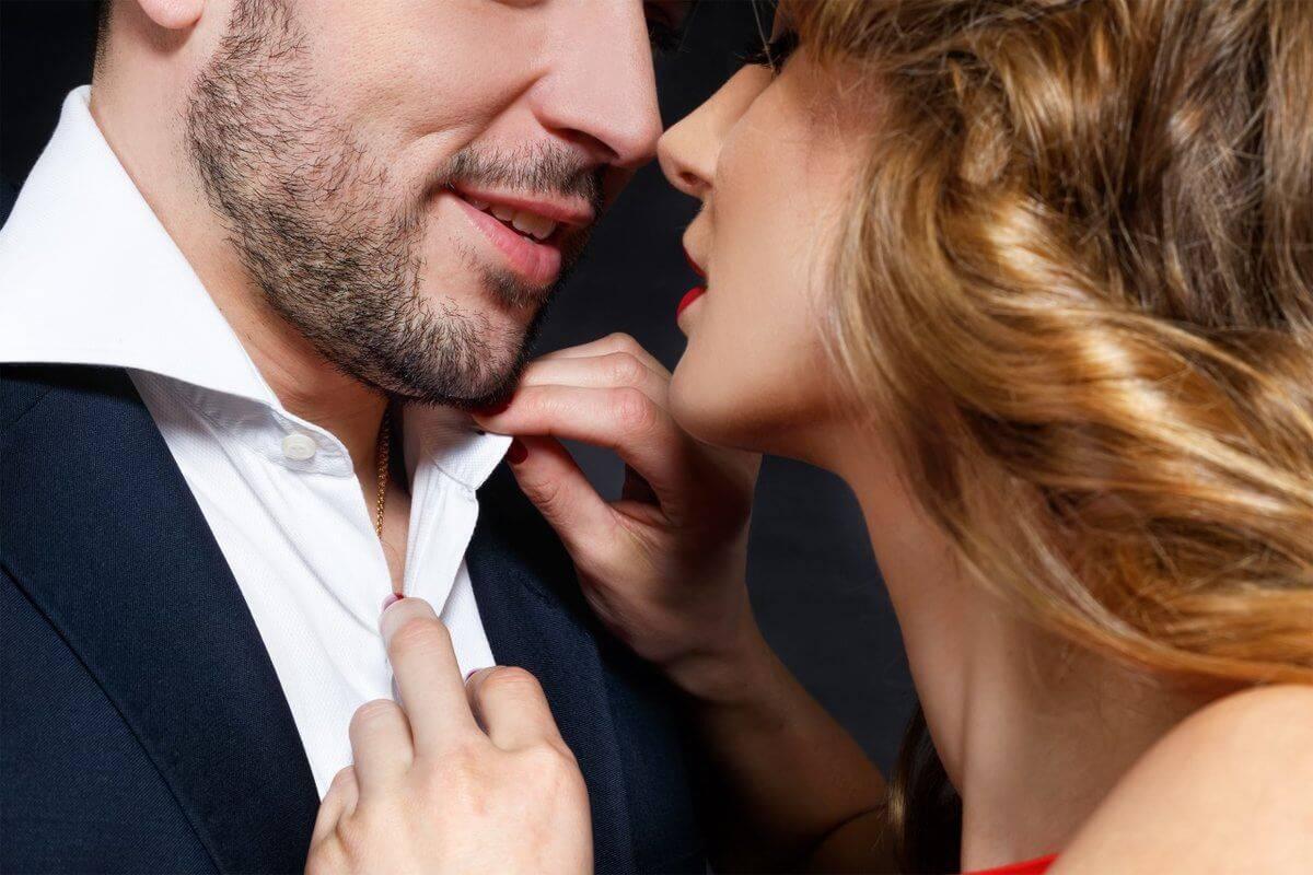 15 вещей, на которые мужчины обращают внимание в первую очередь