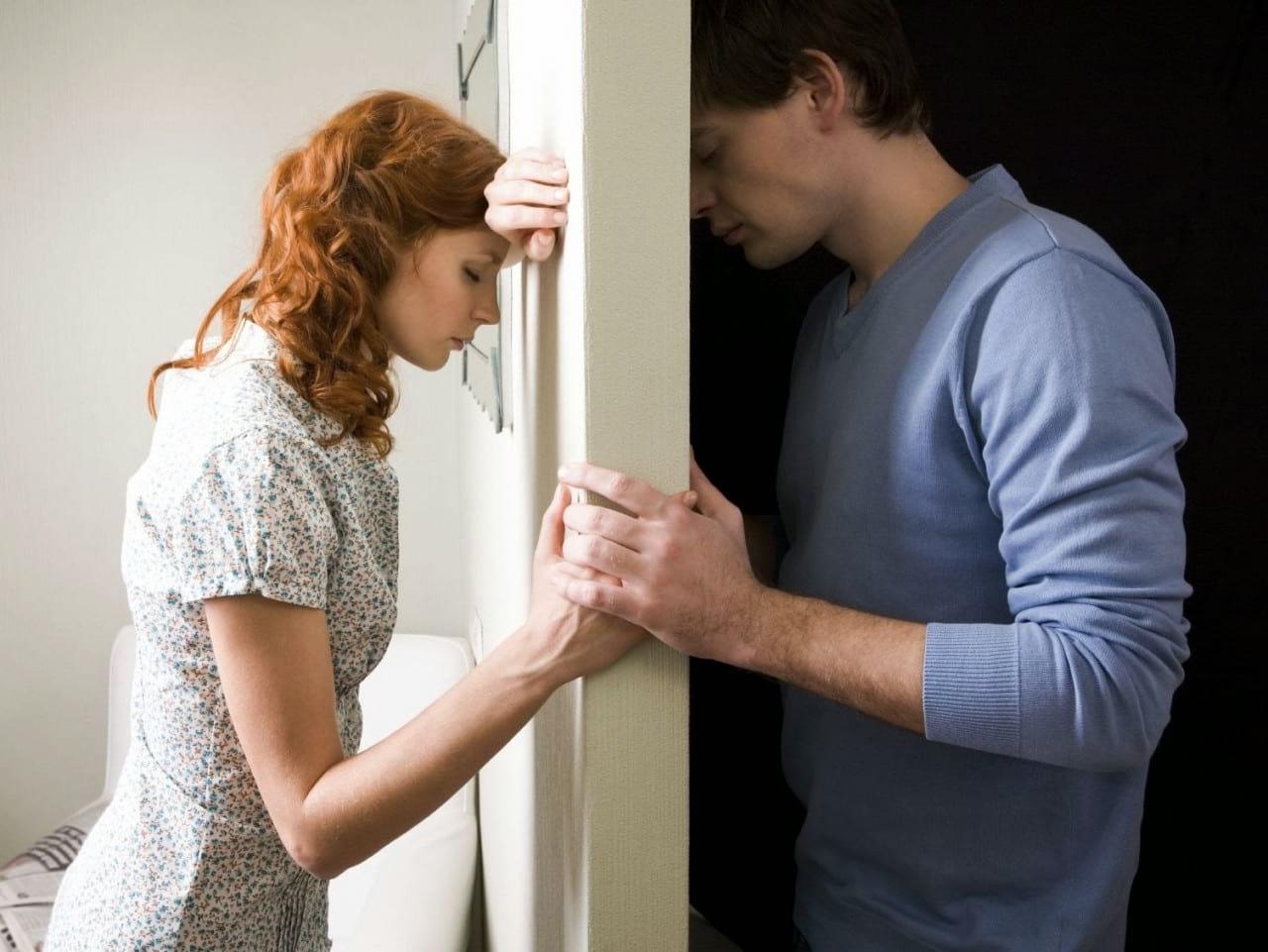 Как правильно ссориться без разрушительных последствий — колесо жизни