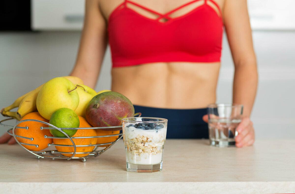 Несколько способов, как ускорить метаболизм и сбросить лишний вес