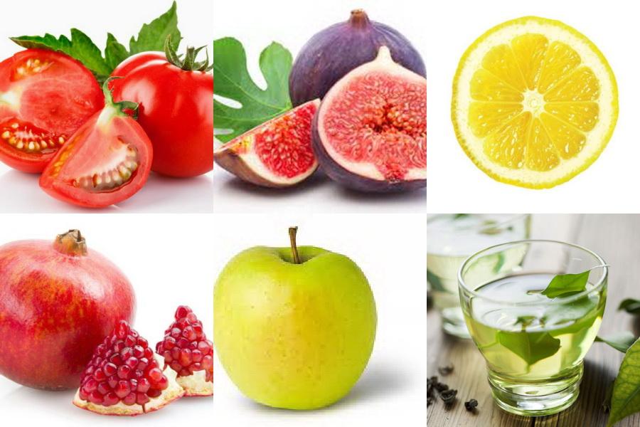 Диетические фрукты - меню диеты и разгрузочные дни, польза для похудения и выведения жира