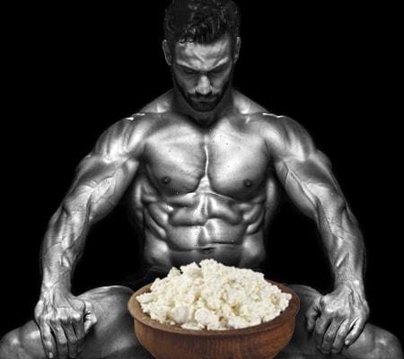Как пищевые жиры влияют на состав тела и мышечную гипертрофию?